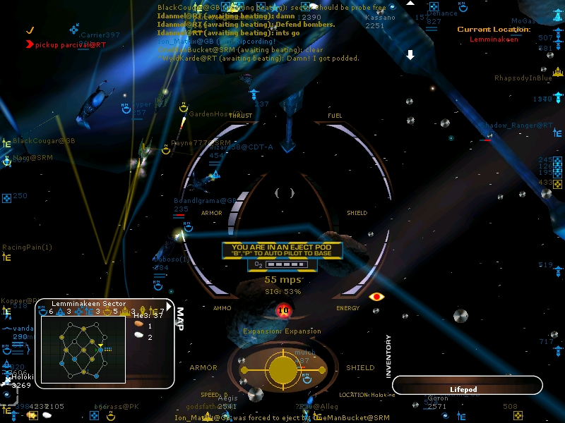 Space games online hacked dating