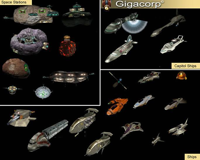 GigaCorp