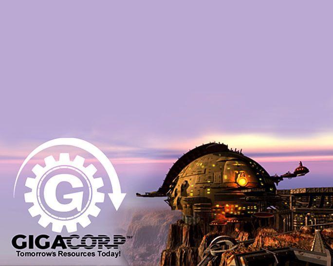 GigaCorp Ships